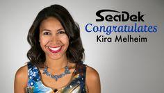 SeaDek's Kira Melheim Featured in Boating Industry's 40 Under 40 - SeaDek Marine Products Blog