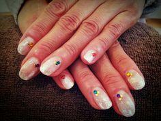Arashi nail!!