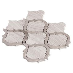 Floor And Decor Arabesque Tile Antique Mirror Arabesque Glass Mosaic  Mosaic Glass Mosaics And