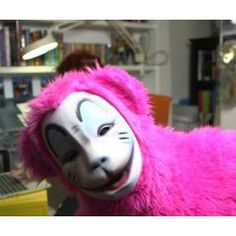 Is this Gerard wearing the lola suit