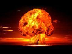 """BREAKING:  A """"Defector"""" Claims  Next Nuke Test Will  Be """"Apocalypse"""""""