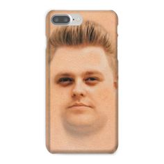 Nick Crompton Official Phone Case