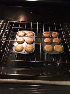 Fit is the New Skinny: 21 Day Fix Banana Bread Muffins Containers = 1/2 ...