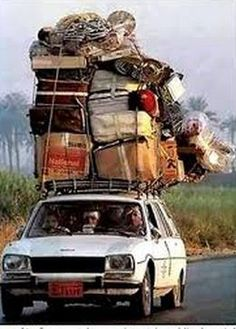 The Peugeot Keeps Africa moving! Moving Day, Moving House, Moving Tips, Moving Costs, Buick, Peugeot 504, Long Car Trips, Jw Humor, Evacuation Plan