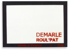 Silpat® Roul'Pat® Silicone Work Station Mat #commissionlink