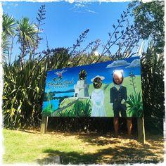 The Awhitu Peninsula and Manukau Heads