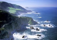 Big Sur Country is one of my absolutely favorite places.  So, so beautiful.....