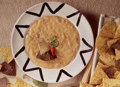 Trempette au fromage nacho recette | Plaisirs laitiers