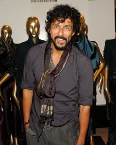 Haider Ackermann...I don't know who he is but I'm going to find out...gorgeous