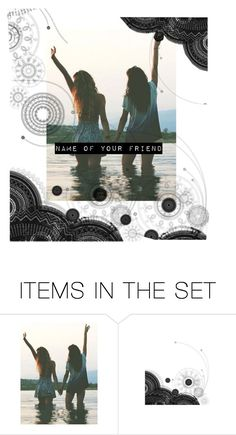 """😊"" by agathalimas ❤ liked on Polyvore featuring art"