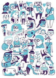 Mogollón #1 © miguel-bustos.com