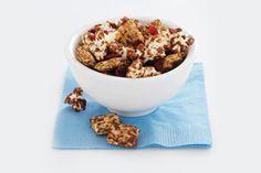 Post Shredded Wheat Chocolate Popcorn Trail Mix