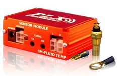 PLX Fluid Temperature Sensor Module