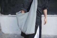 YOKO Bag Black&White