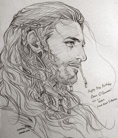 Beautifully drawn by evankart