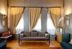 Palazzo Rimondi - Crete, Greece Modern luxury...   Luxury Accommodations