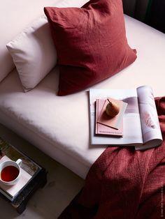 Blush! | IKEA Livet Hemma – inspirerande inredning för hemmet