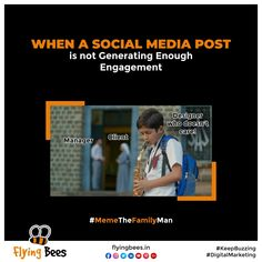Whether it's The Family Man or The Agency Man, the struggle is always the same! So we couldn't hold ourselves back & created this. #TheFamilyMan2 #thefamilymanmemes #memethefamilyman #client #digitalmarketingagency #topical #topicalpost #business #socialmediamarketing #digitalmarketing #socialmedia #memes #memesmarketing #keepbuzzing #letsflytogether #flyingbees #agencylife #adagency #onlinemarketing #marketingstrategy #trending #viral #trend #trendingnow #flyingbeessurat #flyingbeesuk
