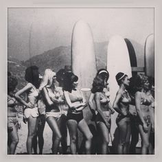 Back in the day. #Malibu #surfing