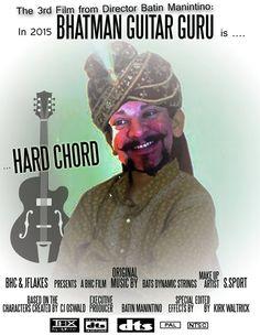 # hard chord
