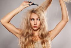 9 Fixes For Your Biggest Hair Problems | PinTutorials | Bloglovin'