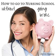 How to go to nursing