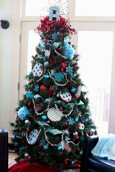 unique christmas tree decorations ideas layout-Unique Christmas Tree Decorations Ideas Gallery