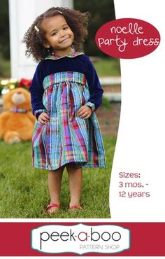 3 mos - 12 years / $7.95