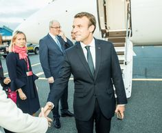 Emmanuel Macron's Neoliberal Blitzkrieg