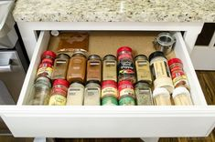 10 Organization Hacks That'll Make the Kitchen Your Favorite Room in the House