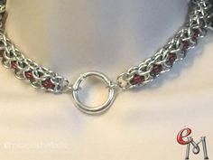 Collars Submissive, Slave Collar, Gate, Weaving, Chokers, Steel, Chain, Unique Jewelry, Bracelets