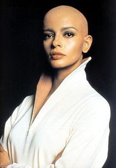 "Lieutenant Ilia ""Persis Khambatta"" Star Trek: The Motion Picture (1979)"