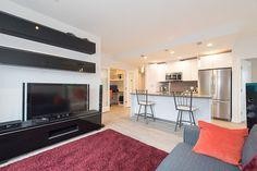 Hamilton Condo for sale @ Adera's At The Shore: 2 bedroom 945 sq. North Vancouver, Condos For Sale, Hamilton, The Unit, Bedroom, Street, Furniture, Home Decor, Room
