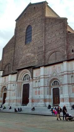 Basílica de São Petrônio -Bolonha/ IT 01/2016