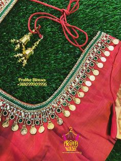 Peacock Blouse Designs, Wedding Saree Blouse Designs, Best Blouse Designs, Simple Blouse Designs, Stylish Blouse Design, Mirror Work Blouse Design, Maggam Work Designs, Churidar Designs, Embroidery Neck Designs