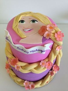Top Disney Princess Cakes - For all your cake decorating supplies, please visit craftcompany.co.uk