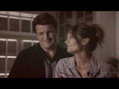 Castle & Beckett // Small Moments (Pregnancy AU)