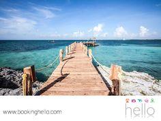 LGBT ALL INCLUSIVE AL CARIBE. Punta Nizuc en el Caribe mexicano, es uno de los mejores lugares para practicar el kite surfing y disfrutar la adrenalina al máximo o si lo prefieres, dedicarte a compartir un momento de relajación con tu pareja, mientras admiras el bello paisaje. En Booking Hello te garantizamos los mejores precios en packs all inclusive, para que tu estancia se convierta en otra gran experiencia. #LGBTalcaribe