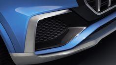 Audi Q8 #audi #cars #audiq8 #detroit2017