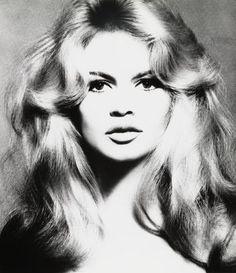 Richard Avedon. Brigitte Bardot. January 1959