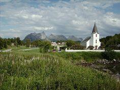 Kjerringoy, Norway