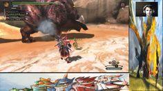 Monster Hunter 3 Ultimade Online Staffel 1 A New Hunter ☯ Part 73 Wo sei...