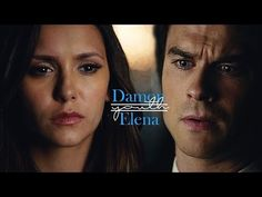 Damon & Elena | The lovers that went wrong. - YouTube