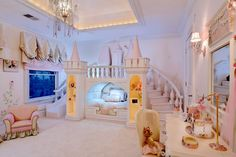 My future child will totally get this room when I'm rich...