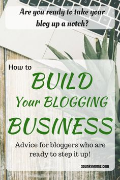 It's a great time to take your blog up a notch, and here's how!