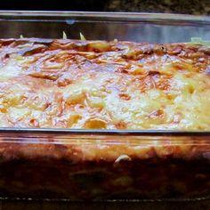 Lasagna, Food And Drink, Ethnic Recipes, Diet, Lasagne