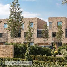 Abode, Great Kneighton, Cambridge, 2014 - Proctor and Matthews Architects