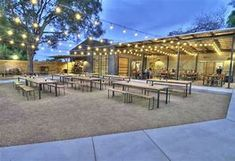 austin patio restaurant contigo - Bing images Coffee Shops Austin, Coffee Vending Machines, Outside Seating, Brewery, Pergola, The Past, Outdoor Structures, Restaurant, Patio