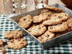 Chewy Chocolate Chip Cookies Recipe | Food Network Kitchen | Food Network
