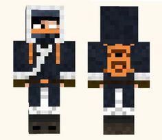 Minecraft Skins Santa Girl ~Pika Pi!~ – Minecraft Download